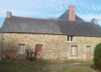 Thumbnail 1 bed property for sale in Guégon, Bretagne, 56120, France
