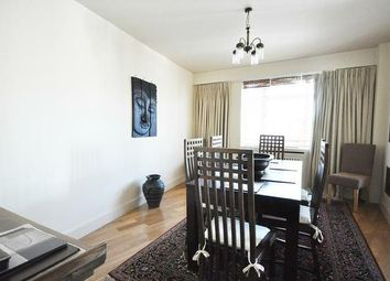 Thumbnail 3 bed flat to rent in Lowndes Street, London