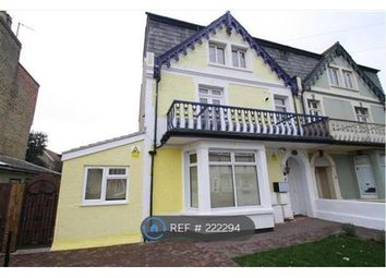 Thumbnail 2 bed flat to rent in Horizon House, Clacton On-Sea