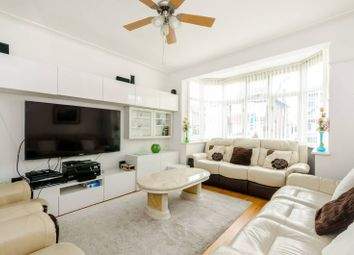 Thumbnail 3 bedroom property for sale in Montpelier Rise, North Wembley