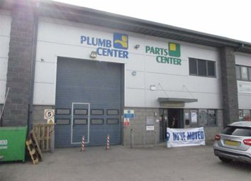 Thumbnail Light industrial to let in Hereford Trade Park, Holmer Road, Hereford