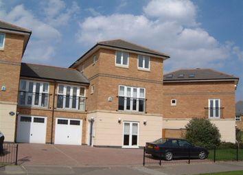 Thumbnail 5 bed property to rent in Hargate Way, Hampton Hargate, Peterborough