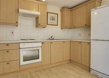 Thumbnail 1 bed flat to rent in Thompson Street, New Bradwell, Milton Keynes
