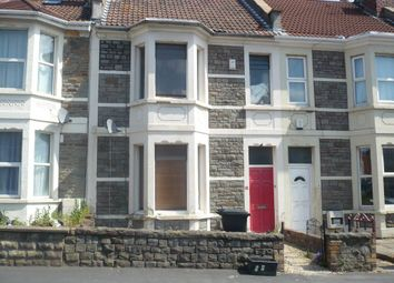 Thumbnail 4 bed property to rent in Quarrington Road, Horfield, Bristol