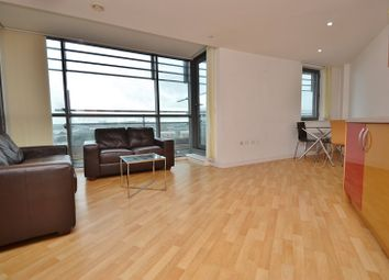 Thumbnail 2 bedroom flat to rent in Echo Central One, Cross Green Lane, Leeds