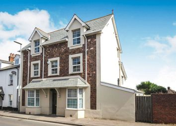 Thumbnail 4 bed semi-detached house for sale in Bircham Road, Minehead