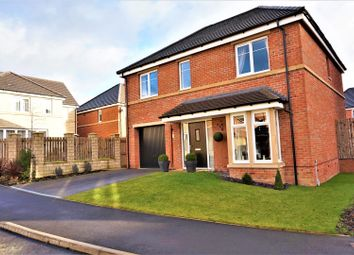 Thumbnail 4 bedroom detached house for sale in Euston Road, Crossgates