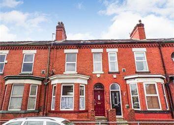 Thumbnail 5 bed terraced house for sale in Barton Road, Stretford, Manchester