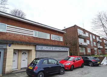 Thumbnail 2 bed flat to rent in Bury New Road, Manchester, Manchester