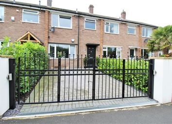 Thumbnail 3 bed terraced house for sale in Middleton Lane, Grenoside, Sheffield