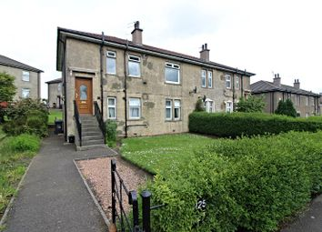 Thumbnail 2 bed flat for sale in Craigie Avenue, Dundee