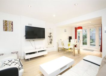 Thumbnail 2 bed flat for sale in St Peter's Street, Islington