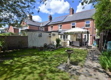 Thumbnail 3 bed semi-detached house for sale in Monkton Road, Honiton, Devon