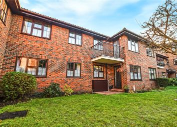 Thumbnail 2 bedroom flat for sale in Parkhill Road, Bexley, Kent