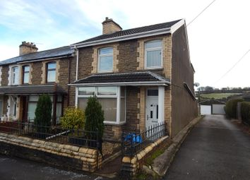 Thumbnail 3 bed terraced house to rent in Blaendare Road, Cwmfields, Pontypool