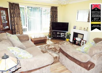 Thumbnail 2 bed flat for sale in Cambo Place, Marden Estate, North Shields