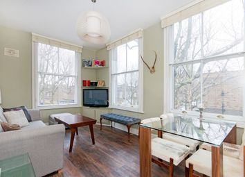 Thumbnail 1 bed flat for sale in Fort Road, London