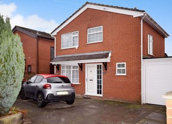 3 bed detached house for sale in Berwick Road, Sneyd Green, Stoke-On-Trent ST1