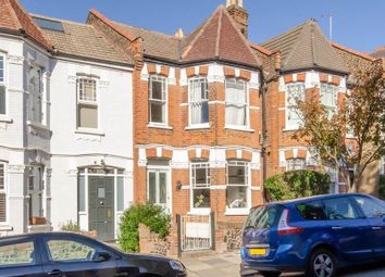 Thumbnail 1 bed property for sale in Victoria Road, London