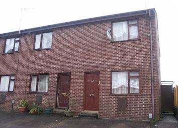 Thumbnail 2 bed end terrace house to rent in 24A Ritson Street, Briton Ferry, Neath .