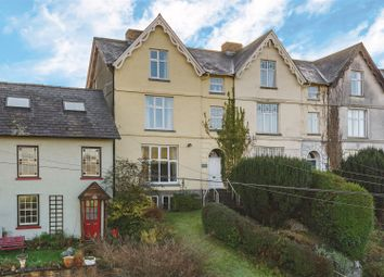 Thumbnail 4 bed end terrace house for sale in Hay Road, Builth Wells