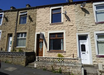 3 bed terraced house to rent in Pine Street, Nelson BB9