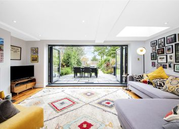 Greenwich South Street, Greenwich SE10. 4 bed terraced house for sale