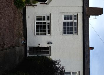 Thumbnail 2 bedroom cottage to rent in Swifts Weint, Parkgate, Wirral