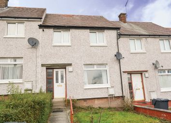 Thumbnail 2 bed terraced house for sale in Westerton, Cowie, Stirling