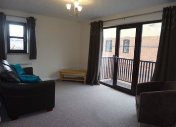 Thumbnail 2 bedroom flat to rent in Henry Road, Beeston