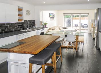 Thumbnail 4 bed terraced house for sale in Wilkinson Close, Eaton Socon, St. Neots