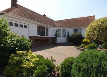 Thumbnail 2 bed detached bungalow for sale in 7 Second Avenue, Bexhill-On-Sea, East Sussex