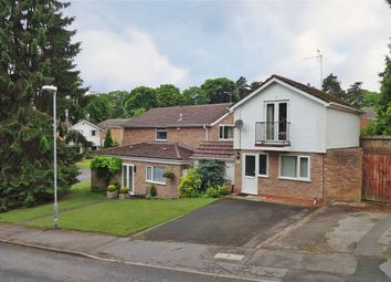 Thumbnail 4 bed detached house for sale in Woodshill Avenue, Lickey