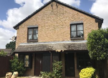 Thumbnail 1 bed detached house to rent in All Saints Close, Wokingham