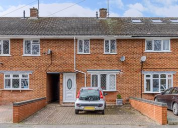 2 bed terraced house for sale in Wharrington Close, Redditch B98
