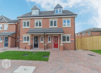Thumbnail 4 bedroom semi-detached house for sale in Greenwood Mews, Horwich, Bolton