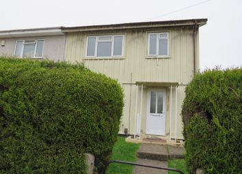 Thumbnail 3 bedroom semi-detached house for sale in Humfrey Road, Headington, Oxford