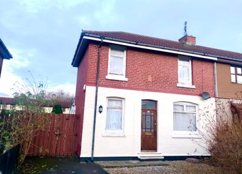 3 bed semi-detached house to rent in Eastcroft Road, Grangetown, Middlesbrough TS6