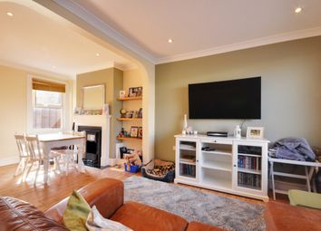 Thumbnail 4 bedroom terraced house to rent in Lillie Road, London