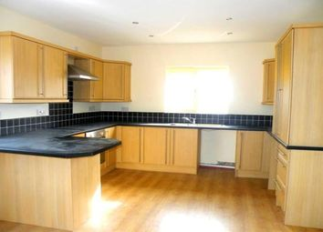Thumbnail 2 bed flat to rent in West Court, West Street, Thorne, Doncaster