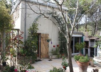 Thumbnail 2 bed property for sale in Nebian, Hérault, France