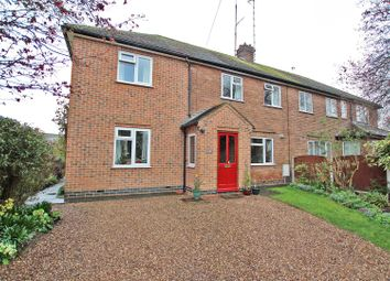 4 bed semi-detached house for sale in Lowdham Lane, Woodborough, Nottingham NG14