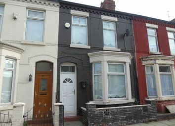 Thumbnail 2 bed terraced house to rent in Hampden Street, Walton