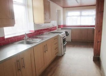 Thumbnail 3 bedroom semi-detached house to rent in Manley Road, Whalley Range, Manchester