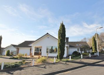 Thumbnail 4 bed detached bungalow for sale in Long Meadow, Gayton, Wirral