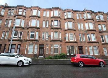 Thumbnail 1 bed flat for sale in Aberdour Street, Glasgow, Lanarkshire