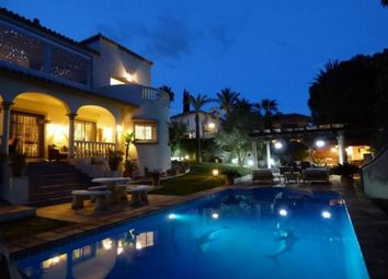 Thumbnail 5 bed villa for sale in Spain, Málaga, Marbella, Marbesa