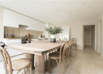 4 bed maisonette to rent in St Pancras Way, Camden, London NW1
