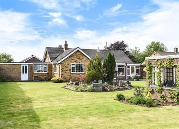 Thumbnail 3 bed detached bungalow for sale in Salmonby, Horncastle, Lincs