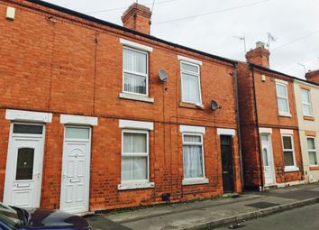 Thumbnail 2 bed terraced house to rent in Bancroft Street, Bulwell